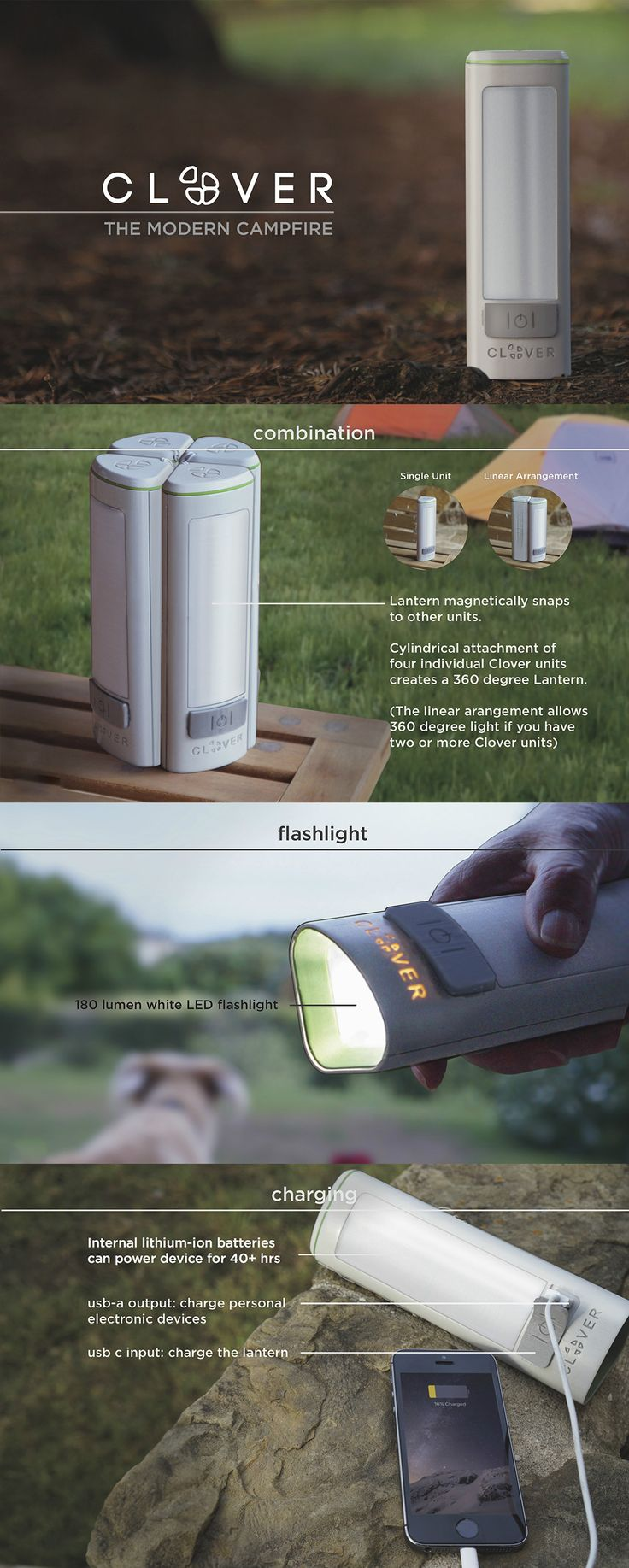 REPLACING THE CAMPFIRE WITH 'LAMP'FIRE | READ FULL STORY AT YANKO DESIGN