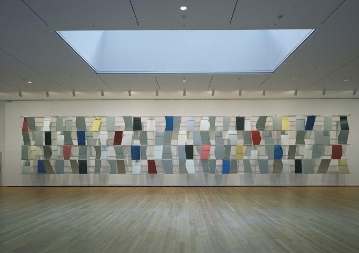 AD Classics: The Museum of Modern Art
