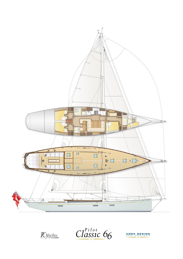 PC66 | Performance Classic Yachts