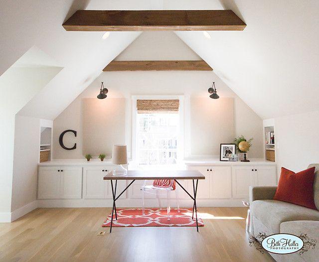 527 Best Bonus Room Ideas Images On Pinterest