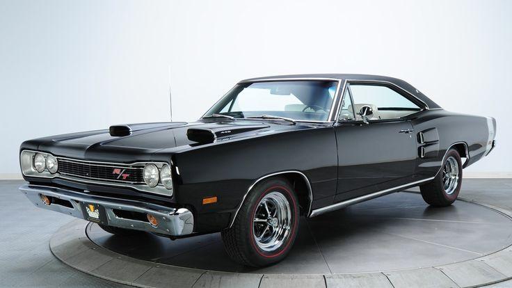 1968 Dodge Coronet R/T 440 Magnum