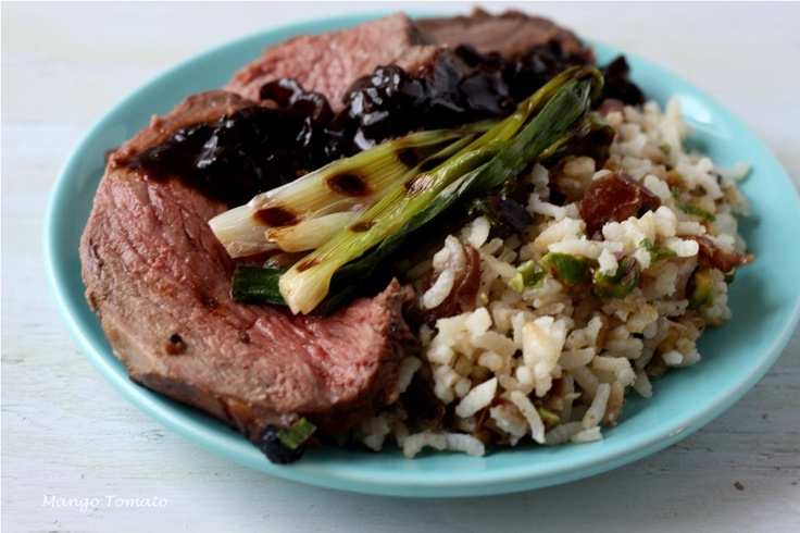 1000+ images about Recipes: Lamb Supper Club on Pinterest