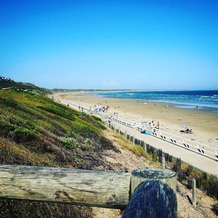 Ocean Grove beach & sunshine #oceangrovebeach #hellosunshine by lyneth61 http://ift.tt/1Lc83ON