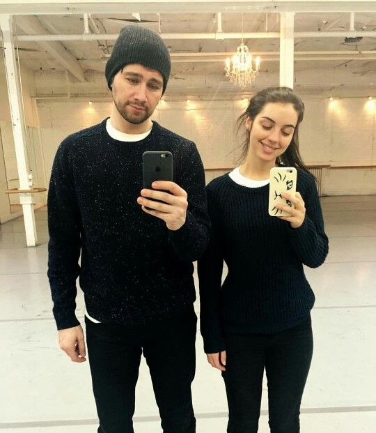 Adelaide Kane & Torrance Coombs