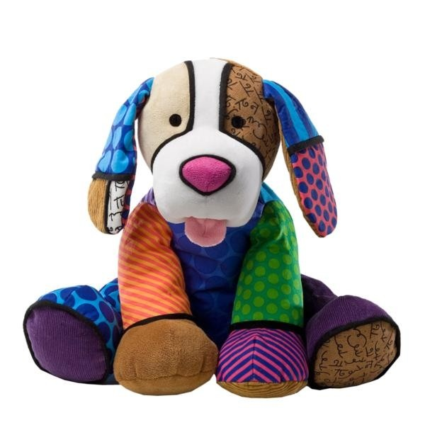 Kidstuff. Pablo Puppy