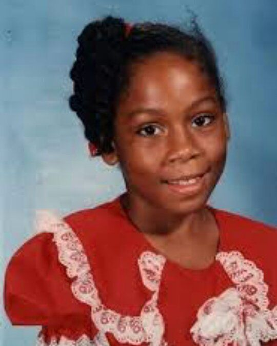 CYNTERIA KIMBERLY PHILLIPS Born: December 10 1986 Murdered: August 15 2000 Age: 13 She was sexually abu - find_gods_children