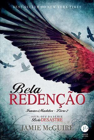 eBoo - Bela Redenção. Irmãos Maddox - Volume 2 (Português)