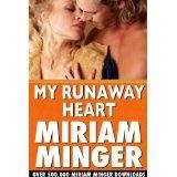 My Runaway Heart (Regency Men of Their Dreams Series, Book 2) (Kindle Edition)By Miriam Minger