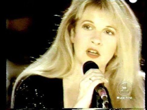 Stevie Nicks - VH1 StoryTellers (Part 1)