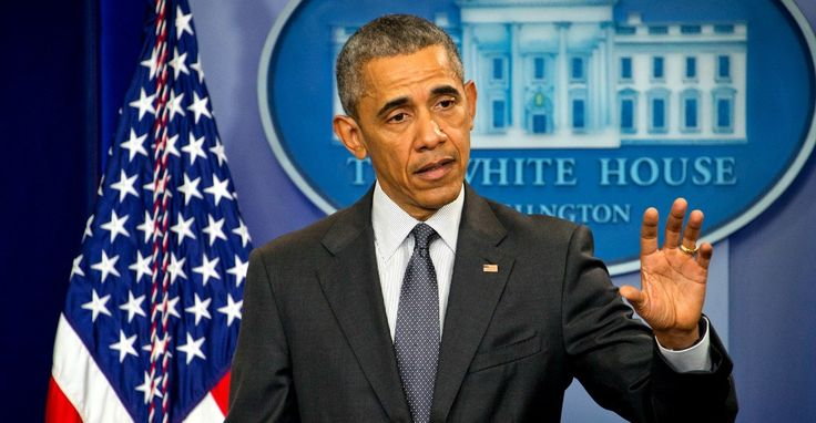 Obama's Abusing His Authority to Try and Stop American Tax Inversions