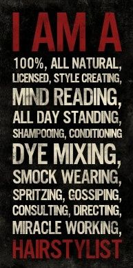 cute cosmetology quotes