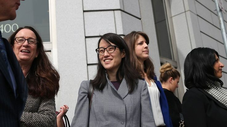 'Bamboo ceiling' seemingly keeping a lid on Asians in top ranks of corporate America -- The absence of Asians in senior leadership poses a challenge to advocates for racial and ethnic diversity within major corporations    SCMP
