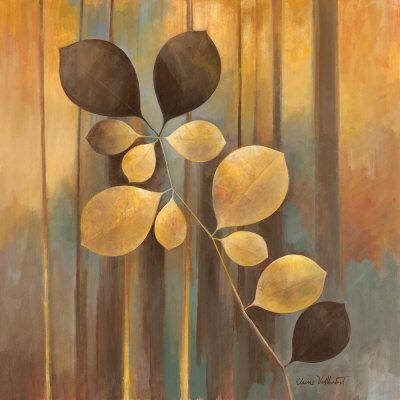 Autumn Elegance II Lámina por Elaine Vollherbst-Lane en AllPosters.com.ar.