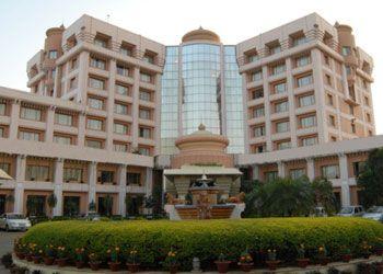 Hotel Swosti Premium - Bhubaneswar (4 Star Hotel)