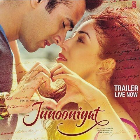 Latest indian movie song