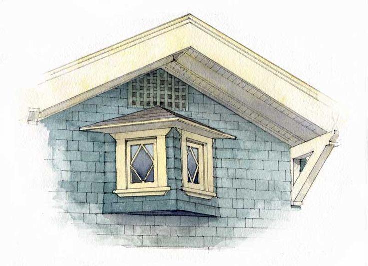236 Best Exterior House Ideas Images On Pinterest