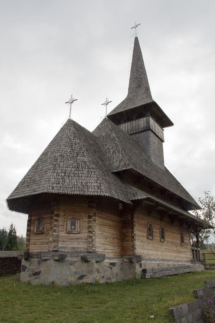Fundata, het hoogste bergdorp in Roemenie