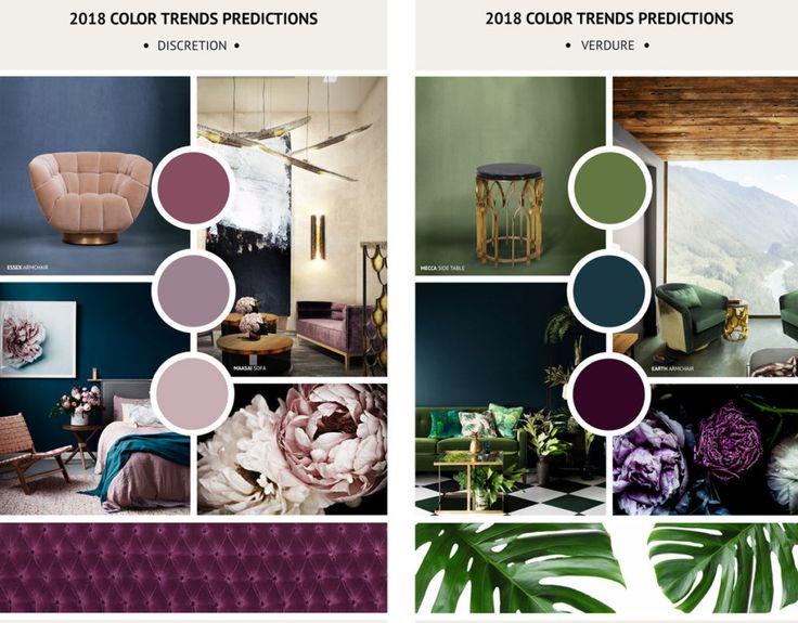 Ultra violet – culoarea anului 2018