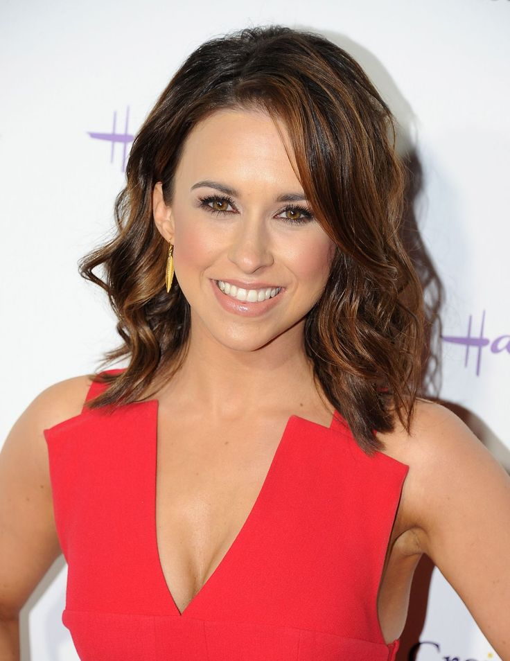 Lacey Chabert appear at Hallmark Channel TCA Press Tour - http://celebs-life.com/?p=77195