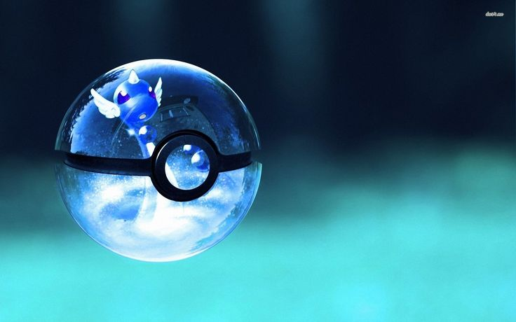 Glass Pokeball Wallpaper » WallDevil - Best free HD desktop and ...