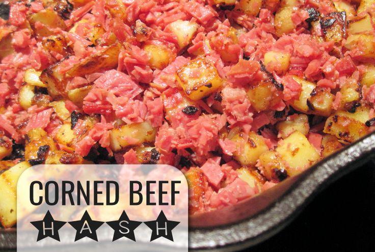 We koken niet graag uit blikjes, maar voor deze corned beef maken we een uitzondering! Het is het ultieme studentenvoedsel: snel, makkelijk en goedkoop… maar toch (eerlijk is eerlijk) één van de beste 'comfort foods' die er bestaan. Dit recept is voor 4 personen. INGREDIËNTEN: 50 gr roomboter 1 ui 2 blikjes corned beef 1,5 …