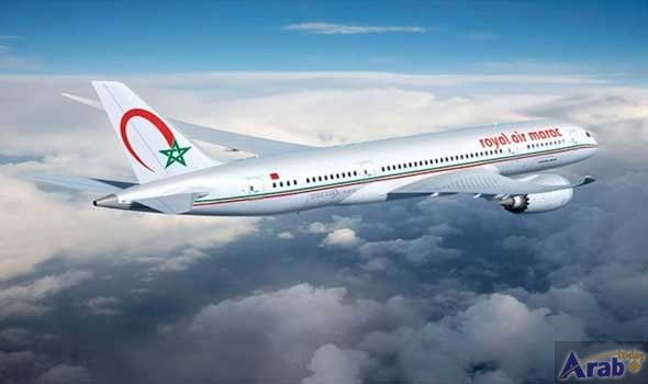 Royal Air Maroc Strengthens Its Destinations From…