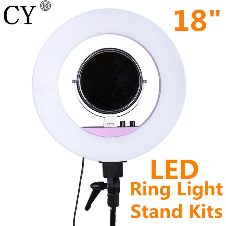 Inno 18 Inch 5500k 48w LED Ring Light Photography Dimmable Ring Lamp With Tripod Stand for. #Inno #Inch #5500k #Ring #Light #Photography #Dimmable #Lamp #With #Tripod #Stand