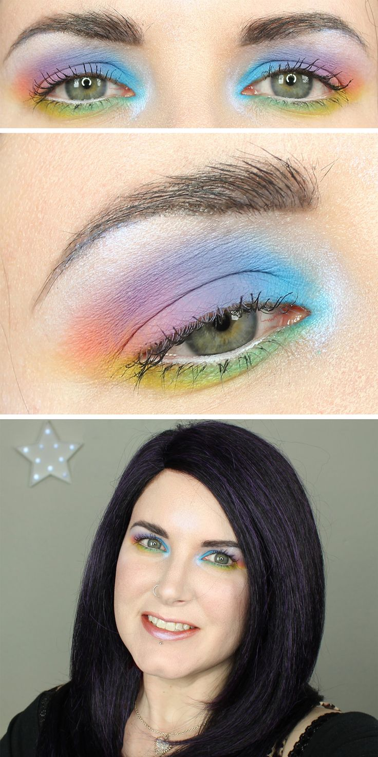 25+ best ideas about Goth makeup tutorial on Pinterest ...