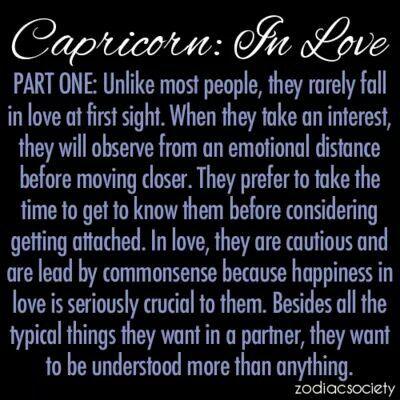 #Capricorn