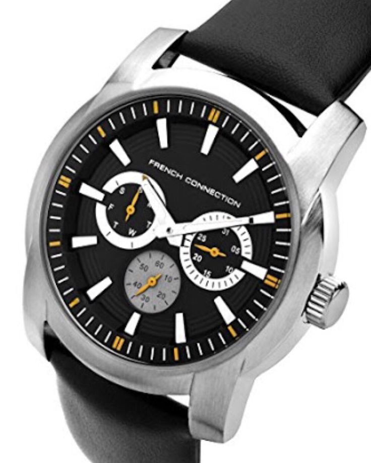 40% OFF Selected French Connection watches while stocks last @ www.justwatches.com.au  FREE SHIPPING