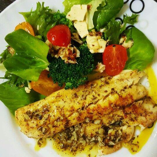 Dinner #mykitchen #cleanfoodshare #mycooking
