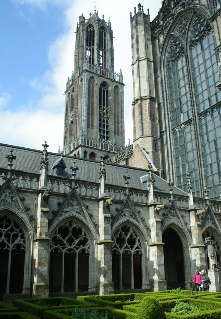 Utrecht, The Netherlands. Alle must-sees and hidden gems in Utrecht, The Netherlands.