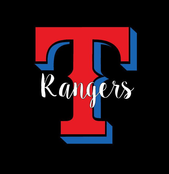 A personal favorite from my Etsy shop https://www.etsy.com/listing/500745743/texas-rangers-decal-texas-rangers-texas