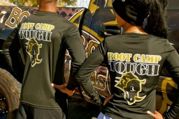 I'm buying something from Boot Camp Las Vegas Clothing. Gotta find this so I can buy one!!!!!