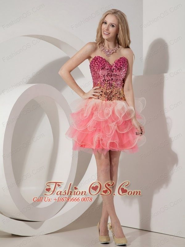 The 146 best Prom dresses images on Pinterest | Formal prom dresses ...