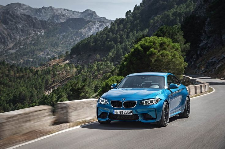 BMW M2 Coupé | Heldth