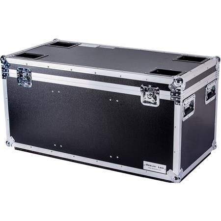Fly Drive Utility Trunk Case with Caster Board