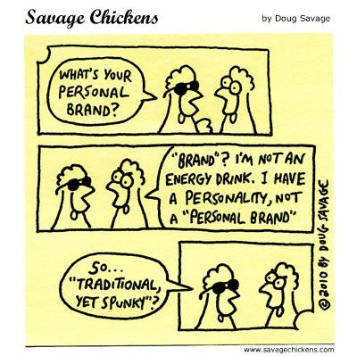 some notes on branding Take notes nina zipkin  branding strategies: some branding strategies and questions to ask yourself when researching your brand can be found in these articles:.