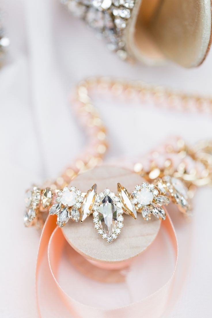 25 best Glamorous wedding jewellery ideas on Pinterest