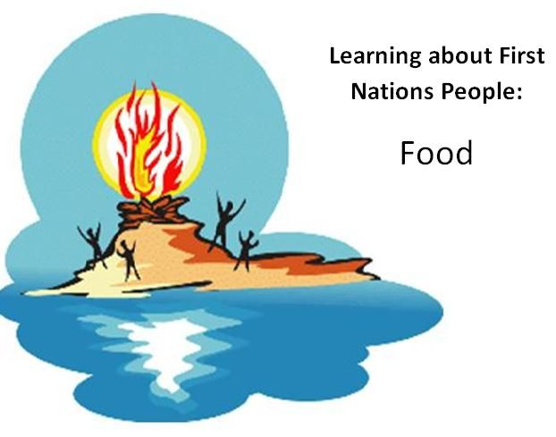 Learning about First Nations People: A Series.  This lesson and student handout focuses on food.  Check out www.teachingrocks.ca for the complete series, including snowshoes, shelter, and transportation!
