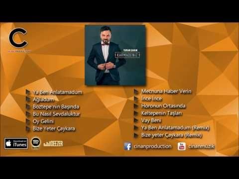 Turan Şahin - Ya Ben Anlatamadım (Remix)