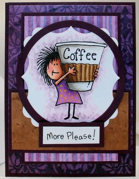 Coffee time: A nadie le faltan fuerzas; lo que a muchísimos les falta es voluntad