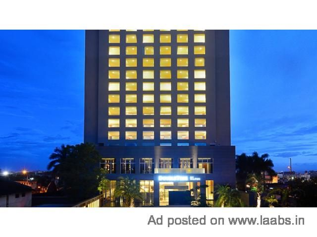 Hotel in Pune - Chinchwad Pune - LAABS |budget hotel in pune near airport .