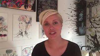 MKN Paintings - YouTube