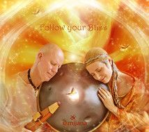 Our double album - 'Follow your Bliss' - http://www.thealchemyofsound.com.au/our-music/