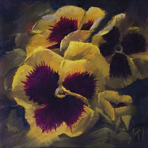 1000 images about floral art on pinterest fine art for for Original fine art paintings for sale