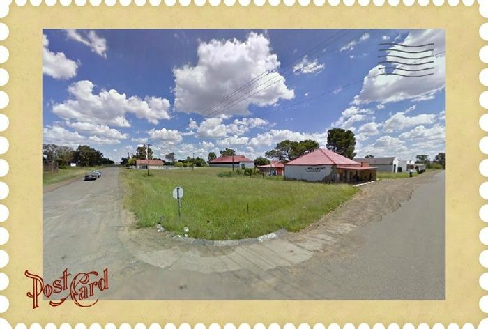 Verkeerdevlei - Google Maps