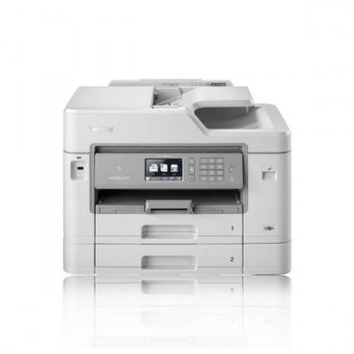 Multifunction Printer Brother MFC-J5930DW A3 22ppm USB Ethernet Colour