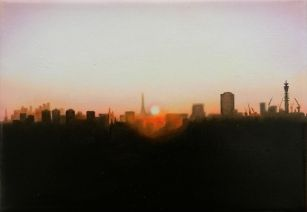 West End Sunset / Curious Duke Gallery