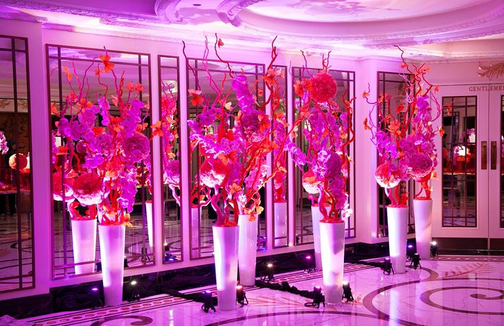 fashion show decorations - Google Search